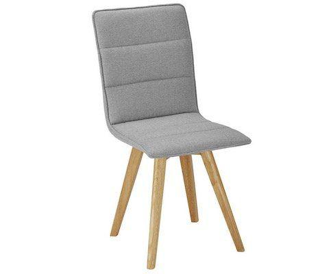 Vorbei! Retro Stuhl Tim bis max. 120kg für 26,47€