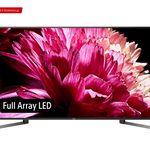 Sony KD-75XG9505 – 75 Zoll UHD Android Fernseher mit 120 Hz für 1.938,90€ (statt 2.239€)