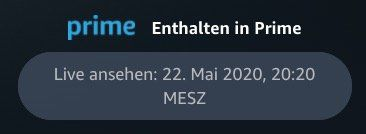 Amazon Prime: Hertha BSC vs 1. FC Union Berlin heute Abend live   Sonntag Schalke vs. Augsburg