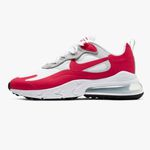 Nike Air Max 270 React Sneaker in Red-Pure für 78,73€ (statt 160€)