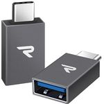 2er Pack Rampow USB-C Adapter für 5,59€ (statt 8€) – Prime