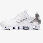 Nike Shox TL Sneaker in 2 Farben für 83,62€(statt 120€)