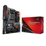 Asus ROG Crosshair VI Extreme Mainboard für AMD Prozessoren für 159,99€ (statt 225€)
