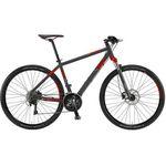 Staiger Daytona 2015 Herren 28″ Crossrad mit 27 Gängen für 499€ – eBay Plus