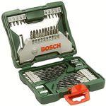 Bosch 43tlg. X-Line Sechskantbohrer- und Schrauber-Set ab 23,19€(statt 30€)