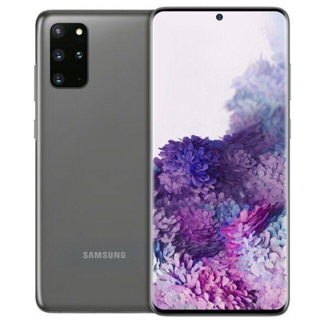 Samsung Galaxy S20+ für 49€ + o2 Flat mit 60GB LTE für 39,99€ mtl.