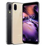 UMIDIGI A3 – 5,5 Zoll Smartphone in Schwarz oder Gold mit 16GB für 49,99€