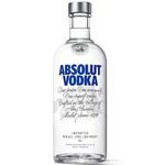 3 Liter Absolut Vodka Original für 49,99€ (statt 63€)
