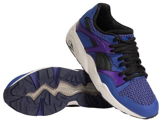 Puma Trinomic Blaze Knit Sneaker für 35,94€ (statt 43€)