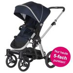 Hartan Sky GTX Kinderwagen für 305,99€ (statt 375€) + 5-fach Babypunkte