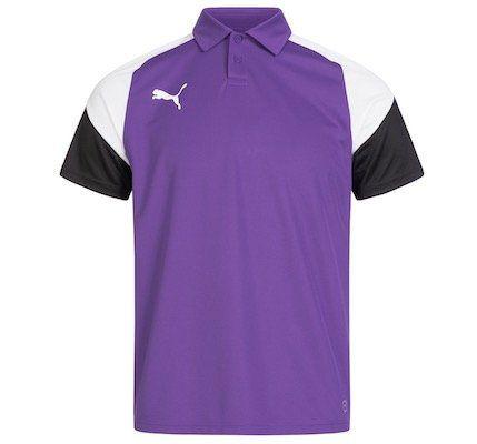 Puma Esito 4 Poloshirt in Violet für 5,55€ (statt 15€)
