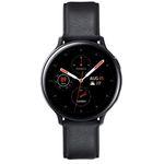Samsung Galaxy Watch Active2 44mm Edelstahl mit Leder-Armband ab 289€(statt 319€) – dazu Galaxy Buds gratis!