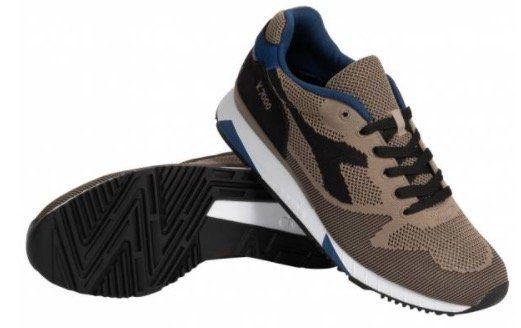 Diadora V7000 Weave Herren Sneaker für 39,99€(statt 60€)