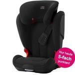Britax Römer Kidfix XP Black Kindersitz für 135,99€ (statt 195€) + 5-fach Babypunkte