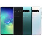 Samsung Galaxy S10+ als Retourengeräte mit 128GB für 439,20€ (statt neu 589€)