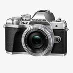 Olympus OM-D E‑M10 Mark III Pancake-Kit mit 14-42 mm für 444€ (statt 589€)