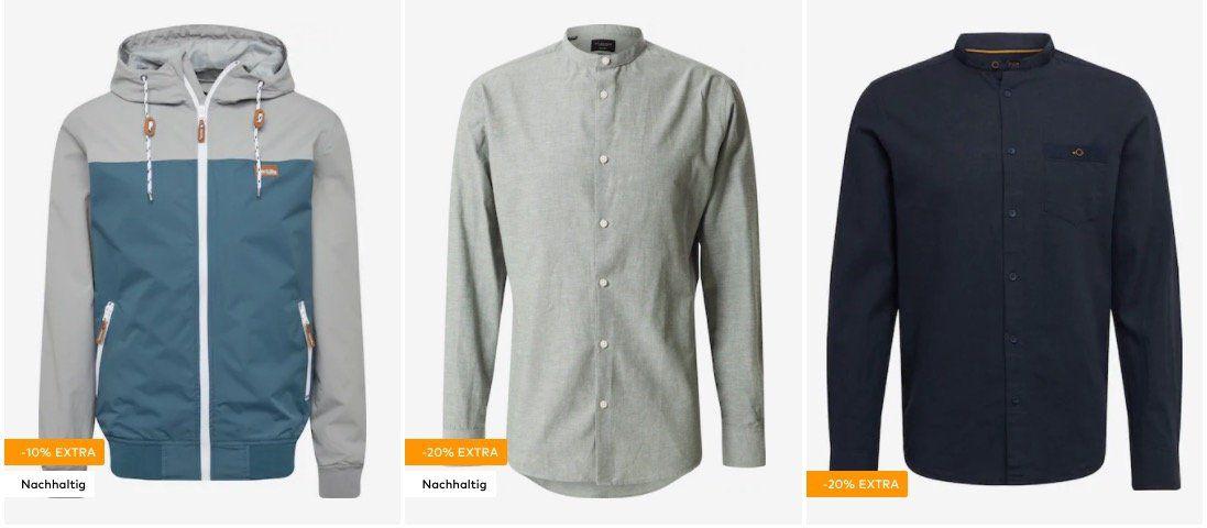 🔥 About You bis  40% auf Sommertrends   z.B. Fila Sweater Efim für 25,74€ (statt 34€)
