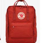 Fjällräven Kanken Rucksack mit 16 Litern in Rot für 52,43€ (statt 72€)