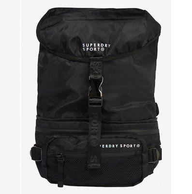 Superdry Convertible Sport Rucksack für 27,93€ (statt 40€)