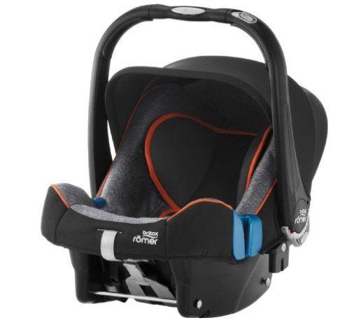 Britax Römer Baby Safe Plus SHR II Babyschale für 119,99€ (statt 157€)