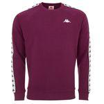 Kappa Authentic Faddei Retro Herren Sweatshirt für 22,94€ (statt 36€) – S, M, L