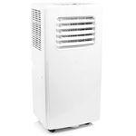 Vorbei! Tristar AC-5531 Mobiles Klimagerät mit 10.500 BTU Kühlleistung für 187€ (statt 313€)