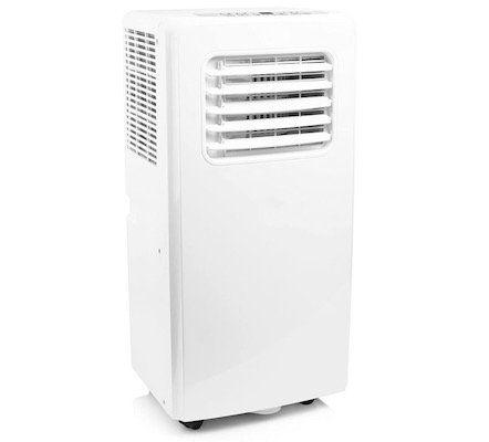 Vorbei! Tristar AC 5531 Mobiles Klimagerät mit 10.500 BTU Kühlleistung für 187€ (statt 313€)