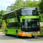 FlixBus & FlixTrain: jede Direkt-Fahrt (egal wohin) nur 14€