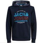 """Jack & Jones Sweatshirt """"Fund"""" für 17,94€ (statt 28€)"""