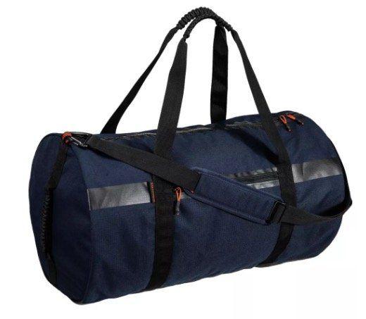 Fitness Cardio 55L Sporttasche in Blau für 23,98€ (statt 34€)