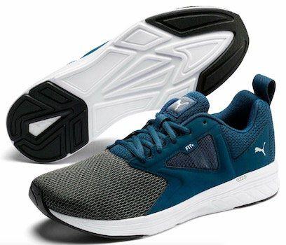Puma NRGY Asteroid Unisex Sneaker für 24,99€ (statt 40€)