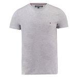 Tommy Hilfiger Regular Fit Crew T-Shirt ab 19,23€ (statt 25€)