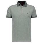 Tommy Hilfiger Cool Oxford Poloshirt für 52,73€(statt 78€)