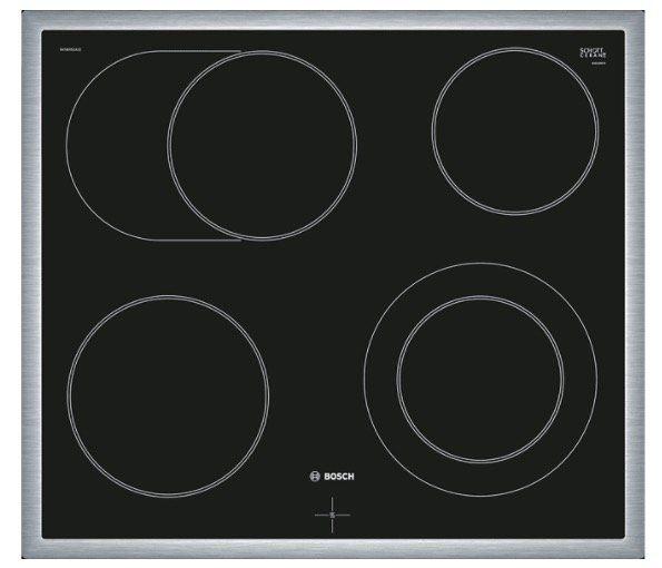 Bosch HND431RS61 Einbauherd Set für 489€ (statt 522€) + 60€ Eismann Gutschein