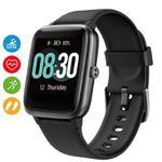 Umidigi Uwatch3 Smartwatch mit Farbtouchscreen für 24,39€ (statt 34€)