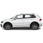 Ausverkauft! Gewerbe: VW Tiguan R-Line 2.0 TSI 4Motion mit 190PS für 159€ netto mtl. – LF 0,52
