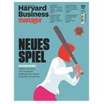 6 Ausgaben Harvard Business manager im Mini-Abo für 87€ + 90€ Amazon Gutschein
