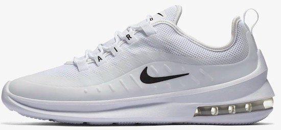 Nike Air Max Axis Sneaker in 2 Farben für je 58€ (statt 70€)
