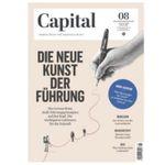Cosmopolitan Jahresabo für 36€ inkl. 30€ Verrechnungsscheck