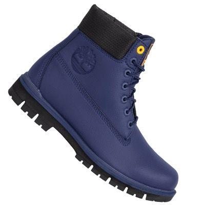Timberland Radford 6-inch Premium Boots in Lila für 72,77€ (statt 107€)