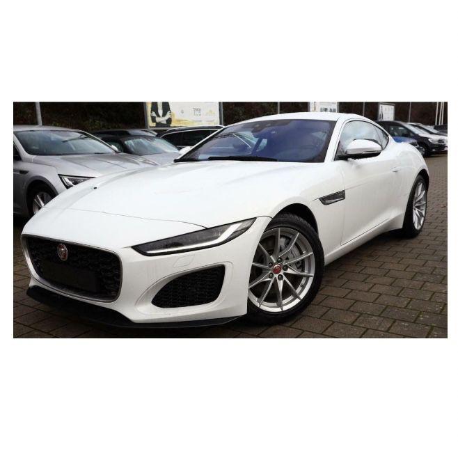 Jaguar F-Type Coupe mit 300 PS für 399€ mtl. – LF: 0.61