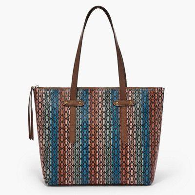 Fossil Shopper Felicity Tasche für 41,70€ (statt 139€)
