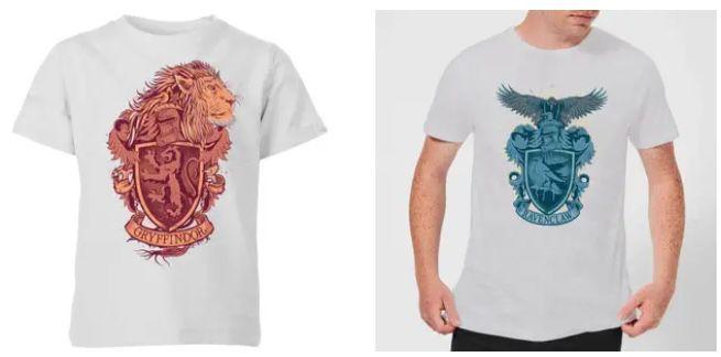 Harry Potter T Shirt + Tasse für 9,99€ (statt 20€)