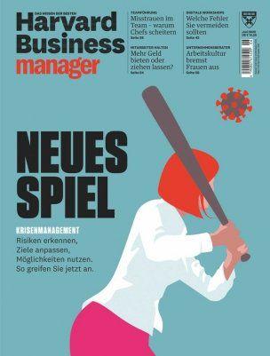 6 Ausgaben Harvard Business manager für 87€ + 90€ Amazon Gutschein