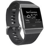 Saturn Wearables Late Night: günstige Sporttracker – z.B. FITBIT Ionic Fitness Smartwatch für 199€ (statt 223€)