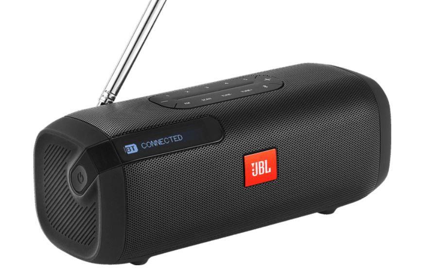 Saturn Technik Deals: z.B. HARMAN KARDON ONYX Studio 4 Bluetooth Lautsprecher ab 129€ (statt 169€)