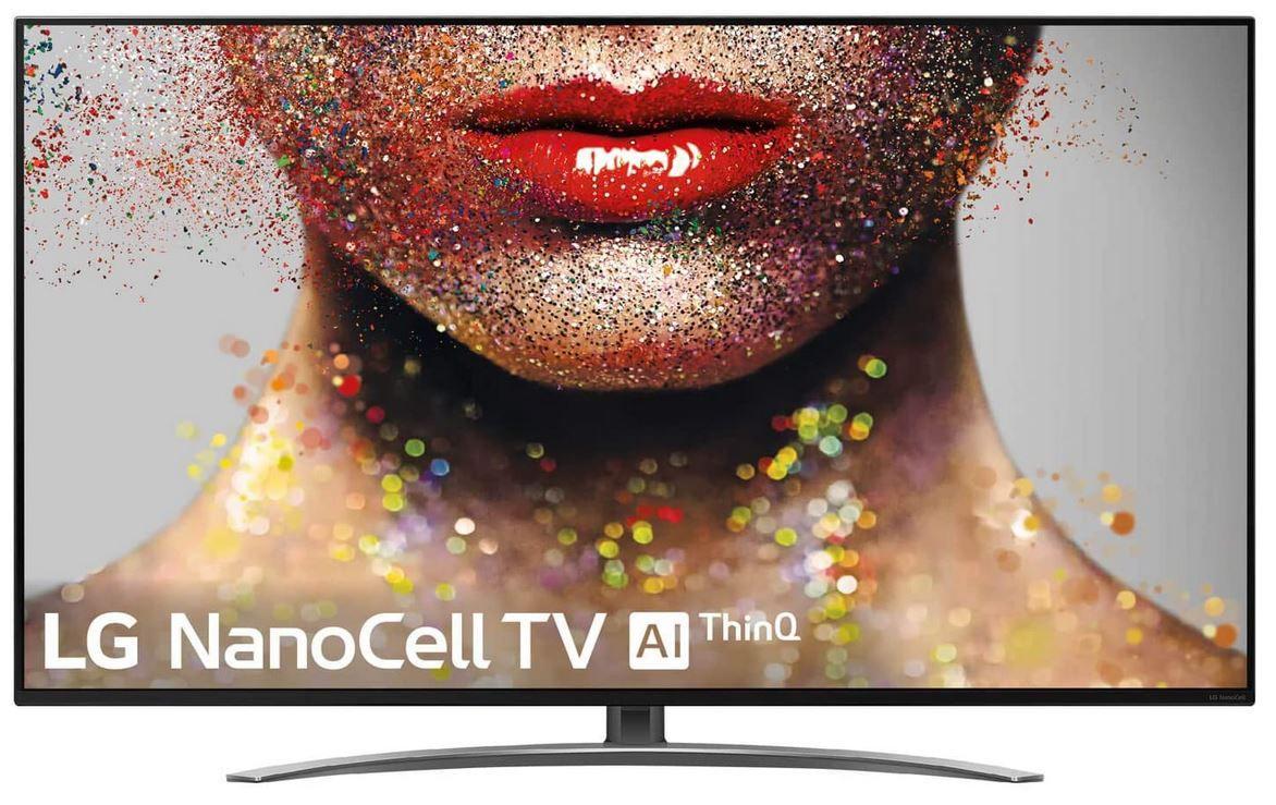 TV LG 75SM8610PLA    75 Zoll UHD smart TV NanoCell für 1.499€ (statt 1.679€)