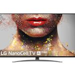 TV LG 75SM8610PLA  – 75 Zoll UHD smart TV NanoCell für 1.499€ (statt 1.679€)