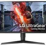 LG UltraGear 27GL850 – 27 Zoll WQHD Monitor 1msec. für 479€ (statt 528€)