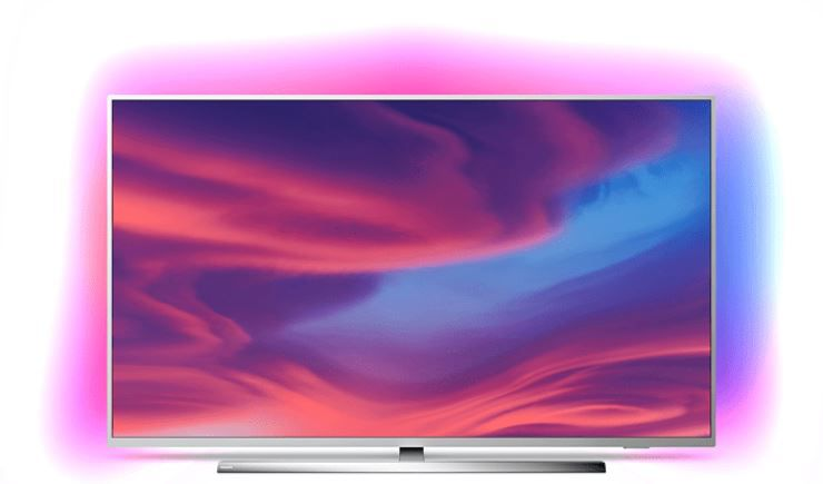 Sonntags Preishammer: Philips 55PUS7354   55 Zoll UHD TV mit Ambilight ab 578€ (statt 717€)
